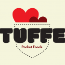 Stuffed logo